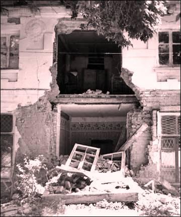 Разрушения 26 апреля 1966 г. 33 Кбайт